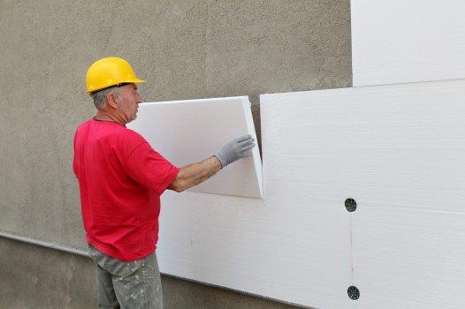 SATE en fachadas - sistema fachadas SATE