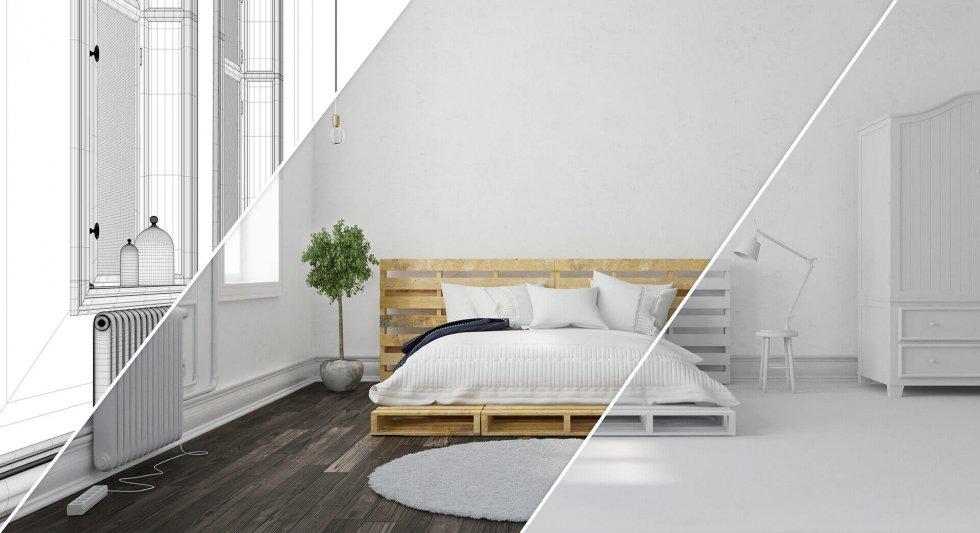 Proyecto de Interiorismo - jgyparquitectos.com