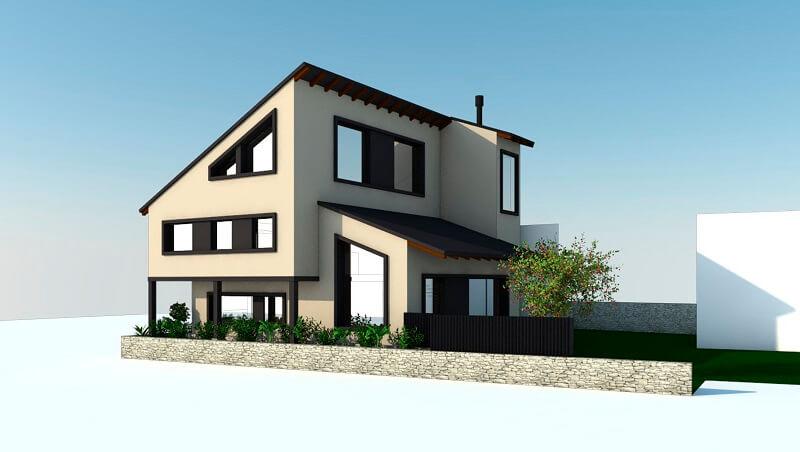 casas pasivas materiales