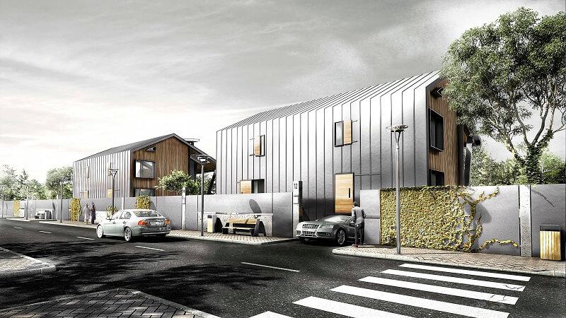 construir manera eficiente -passivhaus madrid