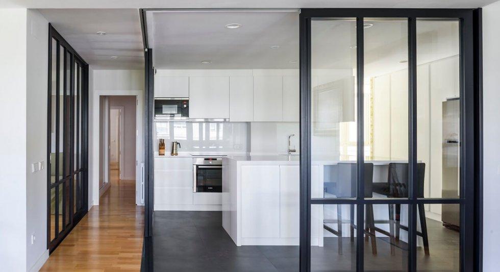 arquitectos interioristas madrid ap