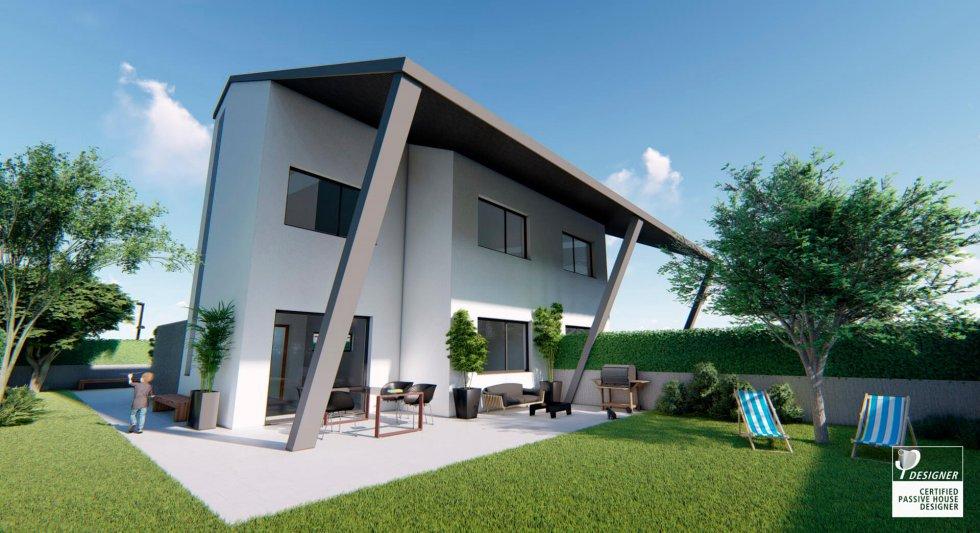Arquitectos passivhaus - Passivhaus madrid 3
