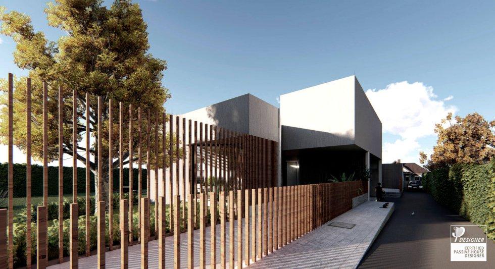 Arquitectos passivhaus - Passivhaus Madrid 5