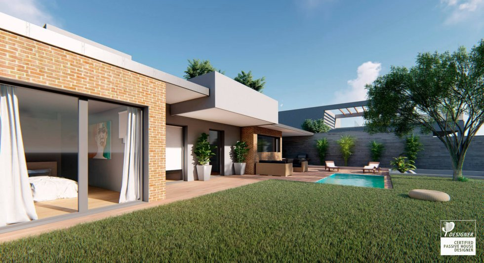 Arquitectos passivhaus - Passivhaus Madrid 6